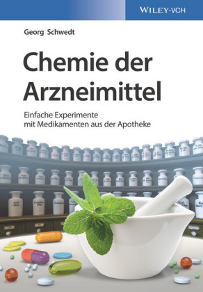 Chemie der Arzneimittel