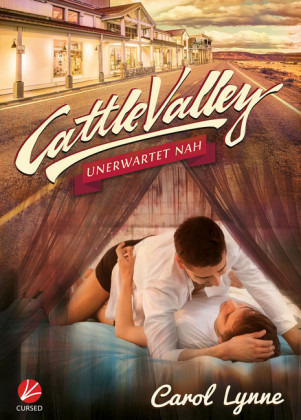 Cattle Valley: Unerwartet nah