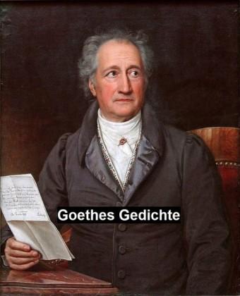 Goethes Gedichte