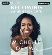 BECOMING, 2 MP3-CD