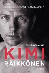 Der unbekannte Kimi Räikkönen Cover