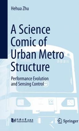 A Science Comic of Urban Metro Structure