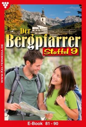 Der Bergpfarrer Staffel 9 - Heimatroman
