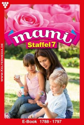 Mami Staffel 7 - Familienroman