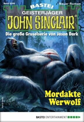 John Sinclair 2098 - Horror-Serie