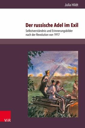 Der russische Adel im Exil