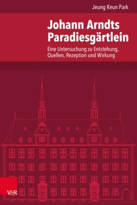 Johann Arndts Paradiesgärtlein