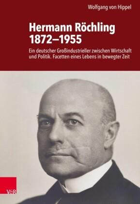 Hermann Röchling 1872?1955