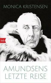 Amundsens letzte Reise Cover