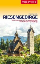 Reiseführer Riesengebirge Cover