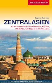 Reiseführer Zentralasien Cover
