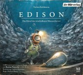 Edison, 1 Audio-CD