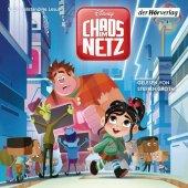 Ralph reichts 2 - Chaos im Netz, 2 Audio-CDs