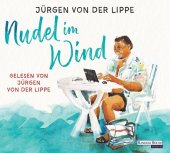 Nudel im Wind, 5 Audio-CDs Cover