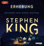 Erhebung, 1 MP3-CD Cover