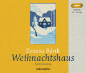 Weihnachtshaus, 1 MP3-CD Cover
