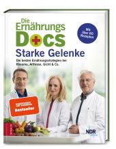 Die Ernährungs-Docs - Starke Gelenke Cover