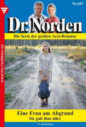 Dr. Norden 687 - Arztroman