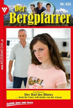 Der Bergpfarrer 455 - Heimatroman