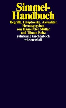 Simmel-Handbuch