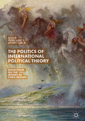 The Politics of International Political Theory