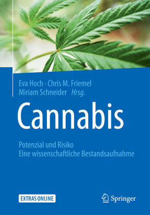 Cannabis: Potenzial und Risiko