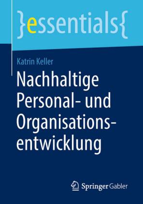 Nachhaltige Personal- und Organisationsentwicklung