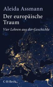 Der europäische Traum Cover