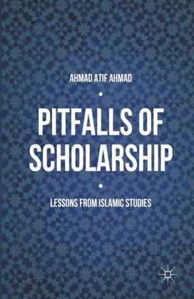 Pitfalls of Scholarship