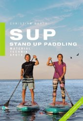 SUP - Stand Up Paddling Cover