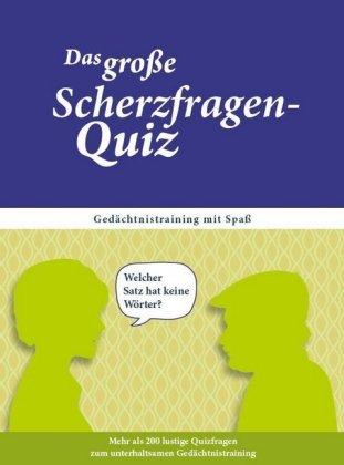 Das Große Scherzfragen Quiz Linus Paul 9783944360386 Bücher