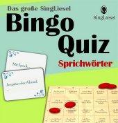 Das große Bingo-Quiz (Spiel)