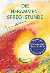 Die Hebammen-Sprechstunde Cover