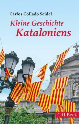 Kleine Geschichte Kataloniens
