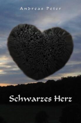 Schwarzes Herz