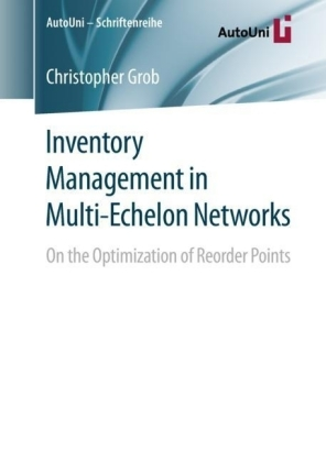 Inventory Management in Multi-Echelon Networks