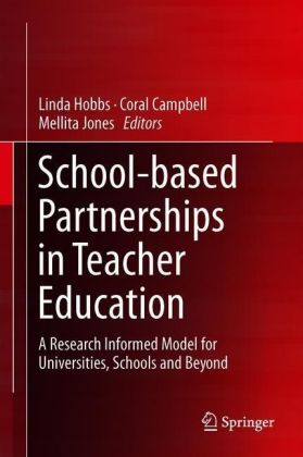 School-based Partnerships in Teacher Education