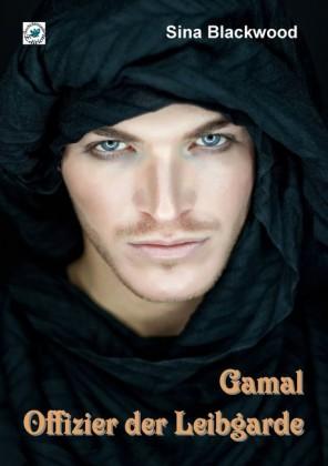 Gamal - Offizier der Leibgarde