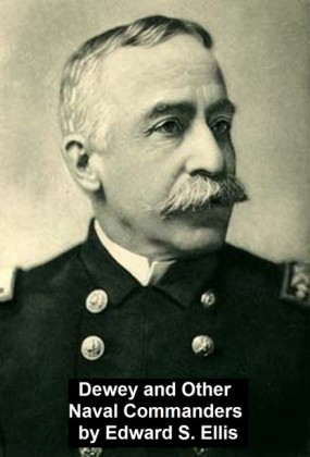 Dewey and other Naval Commanders