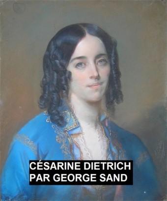 Cesarine Dietrich