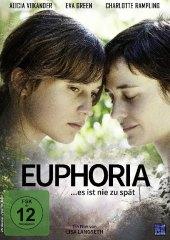 Euphoria, 1 DVD Cover