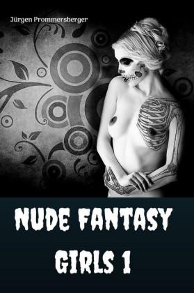 Nude Fantasy Girls 1