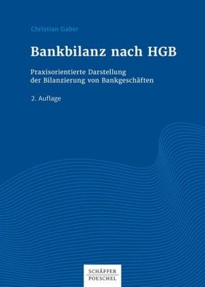 Bankbilanz nach HGB