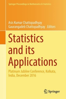 Statistics and its Applications