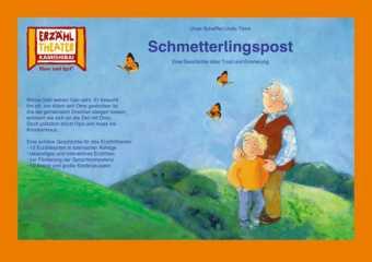 Kamishibai: Schmetterlingspost