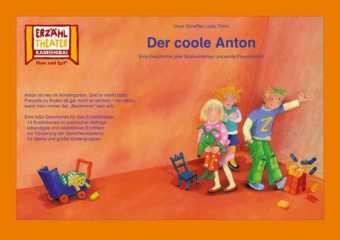 Kamishibai: Der coole Anton