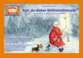 Kamishibai: Ach, du dicker Weihnachtsmann