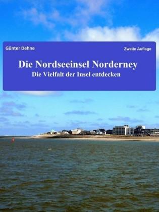 Die Nordseeinsel Norderney