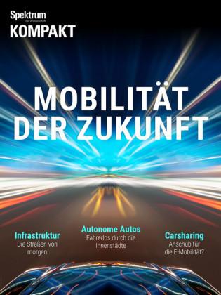 Spektrum Kompakt - Mobilität der Zukunft