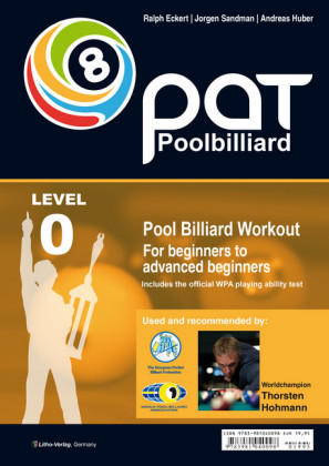 Pool Billiard Workout PAT Start